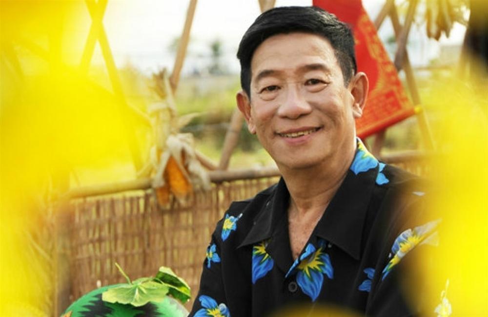 Xót xa 3 nghệ sĩ Việt không thể hoàn thành vai diễn cuối cùng vì căn bệnh ung thư quái ác-3