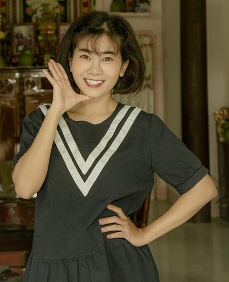 Xót xa 3 nghệ sĩ Việt không thể hoàn thành vai diễn cuối cùng vì căn bệnh ung thư quái ác-6