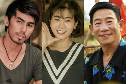 Xót xa 3 nghệ sĩ Việt không thể hoàn thành vai diễn cuối cùng vì căn bệnh ung thư quái ác