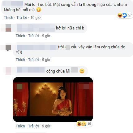 Tập tành ra MV, hotgirl trứng rán bị bóc khuyết điểm: Răng hô, tay đô vật thêm combo đầu cả năm không gội-6