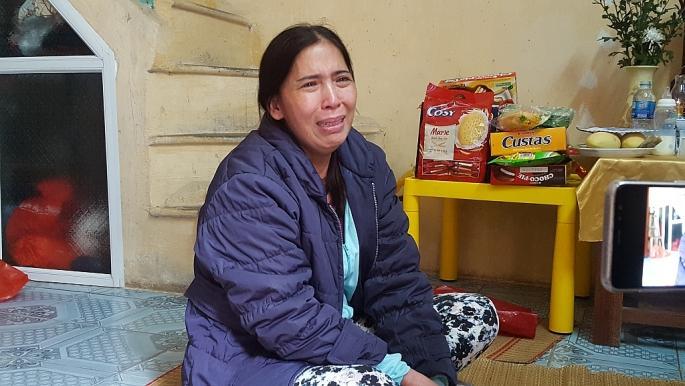 Bà ngoại đau đớn kể lại việc bé gái 3 tuổi nghi bị mẹ đẻ và cha dượng sát hại thương tâm-2
