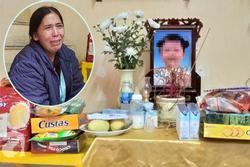 Bà ngoại đau đớn kể lại việc bé gái 3 tuổi nghi bị mẹ đẻ và cha dượng sát hại thương tâm