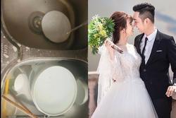 Bài đăng 14k like của ông chồng lấy vợ sớm, ở nhà rửa bát nhưng câu 'chốt' lại khiến dân tình 'ngã ngửa' vì bất ngờ