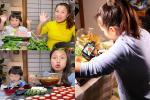 Vlogger Quỳnh Trần JP bị chỉ trích khi bé Sa sốt co giật mà mẹ vẫn làm vlog ăn uống giữa đại dịch Covid-19-9