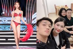 Hotgirl 'Nóng cùng World Cup' lên tiếng về tin đồn hẹn hò cầu thủ Trọng Đại