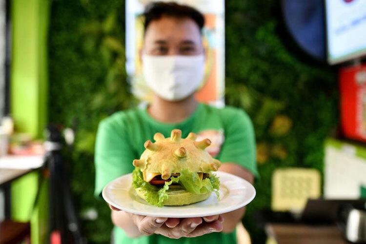 Các món ăn Việt trong dịch Covid-19 lên báo quốc tế-1