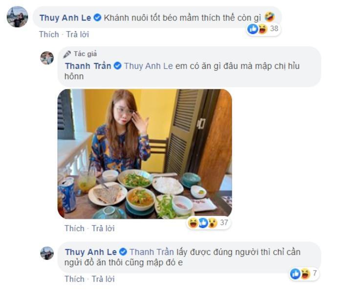 Ba năm sinh 2 đứa, hotmom Thanh Trần than thở chê chồng xài hao-3
