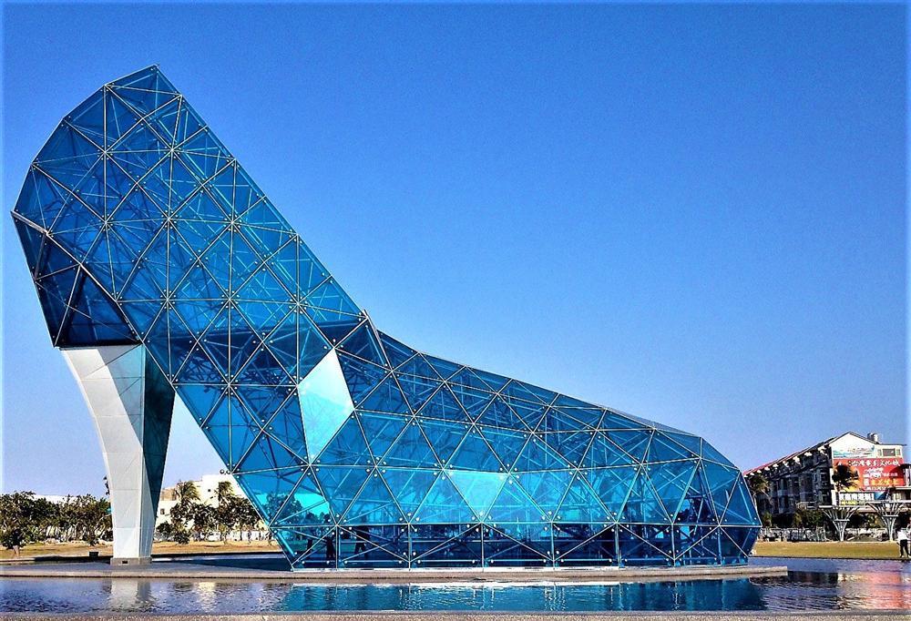 Những tòa nhà ấn tượng nhất châu Á-1