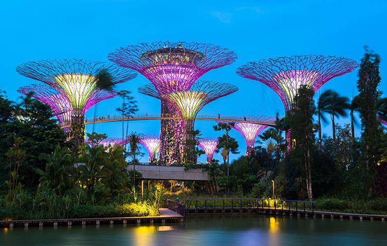 Những tòa nhà ấn tượng nhất châu Á-3