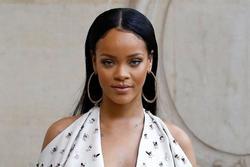 Rihanna: 'Tôi đang nỗ lực để hoàn thành album R9'