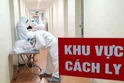 Bệnh nhân 219 là con dâu số 161, nhà 4 người mắc Covid-19, Hưng Yên cách ly 1.400 người trong 28 ngày