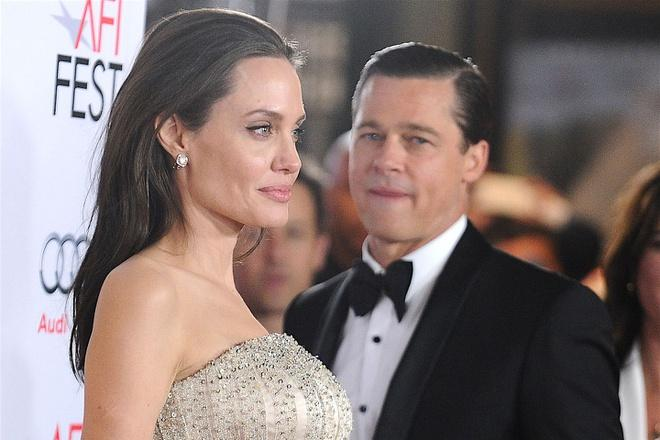 Angelina Jolie thay đổi như thế nào sau 4 năm chia tay Brad Pitt?-1