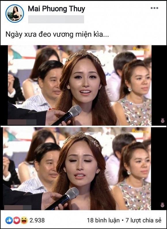 Chán xinh đẹp, loạt mỹ nhân Việt tự dìm hàng: H'hen Niê và Hương Giang khiến fan chạy mất dép-1