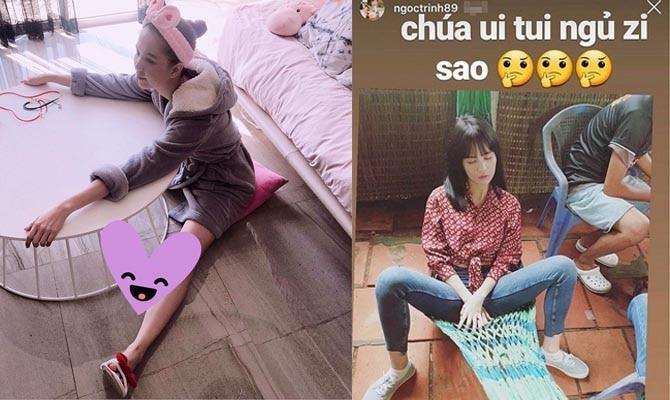 Chán xinh đẹp, loạt mỹ nhân Việt tự dìm hàng: H'hen Niê và Hương Giang khiến fan chạy mất dép-14