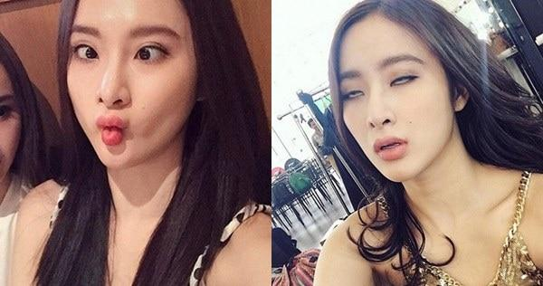 Chán xinh đẹp, loạt mỹ nhân Việt tự dìm hàng: H'hen Niê và Hương Giang khiến fan chạy mất dép-15