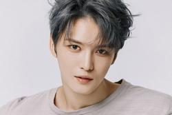 Jaejoong chỉ rửa mặt với nước, giảm 14 kg để trông trẻ hơn