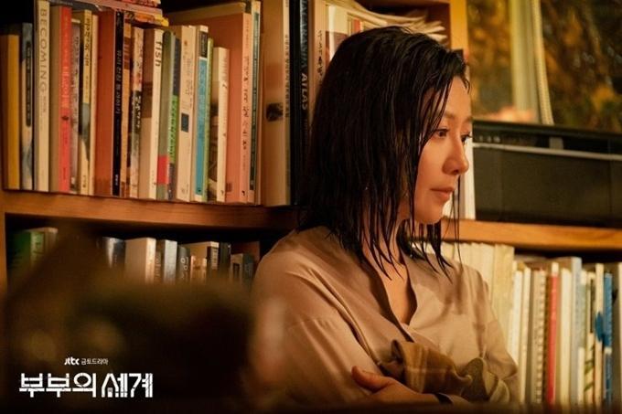Phim Hàn 19+ về đời sống vợ chồng-2