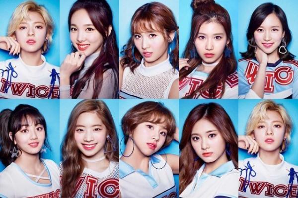 Twice vượt BTS và BlackPink để là nhóm nhạc duy nhất lọt top 30 Under 30 của Forbes-1