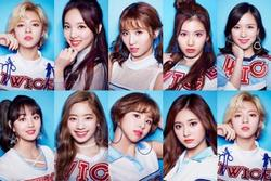 Twice vượt BTS và BlackPink để là nhóm nhạc duy nhất lọt top 30 Under 30 của Forbes