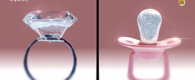 Lạ đời như Jang Nara ở teaser Oh My Baby: Khỏi cần kim cương lấp lánh, chỉ muốn ti giả cao cấp làm nhẫn đeo tay?-2