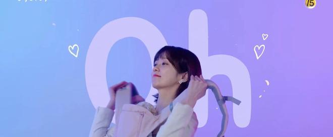 Lạ đời như Jang Nara ở teaser Oh My Baby: Khỏi cần kim cương lấp lánh, chỉ muốn ti giả cao cấp làm nhẫn đeo tay?-5