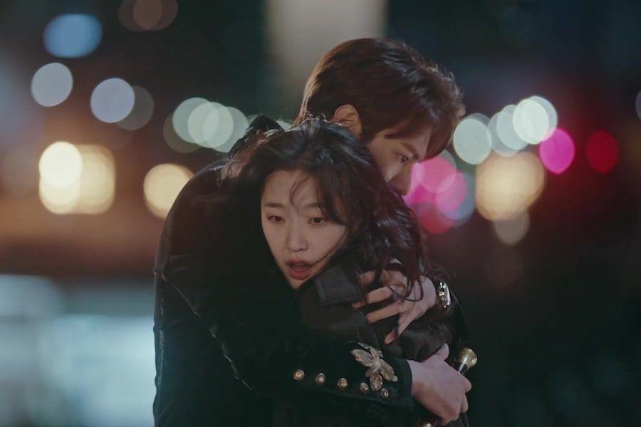 Màn ảnh Hàn tháng 4: Bom tấn của Lee Min Ho cũng phải dè chừng loạt phim hot không kém này-3