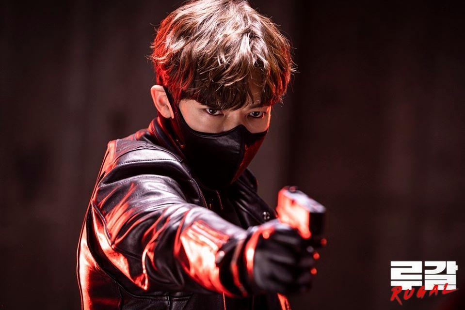 Màn ảnh Hàn tháng 4: Bom tấn của Lee Min Ho cũng phải dè chừng loạt phim hot không kém này-8