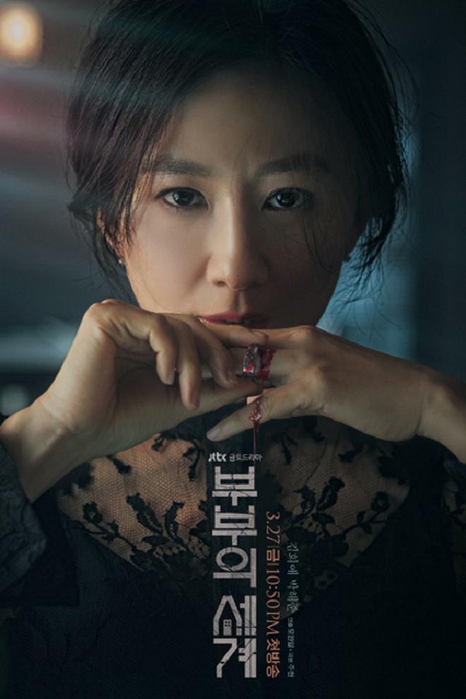 Màn ảnh Hàn tháng 4: Bom tấn của Lee Min Ho cũng phải dè chừng loạt phim hot không kém này-5