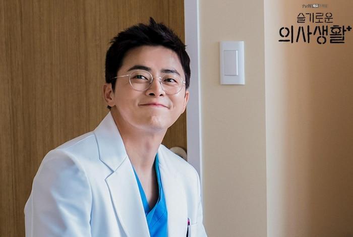 Màn ảnh Hàn tháng 4: Bom tấn của Lee Min Ho cũng phải dè chừng loạt phim hot không kém này-10