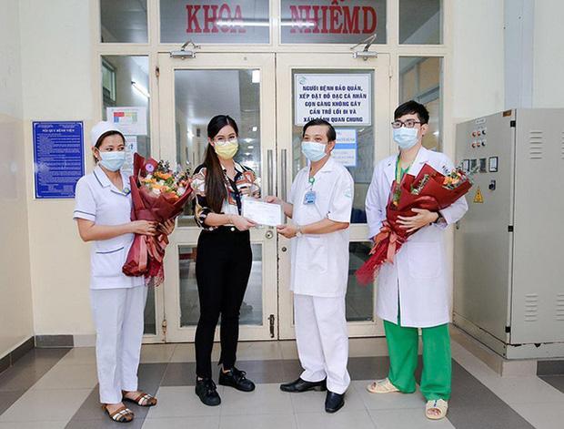 Vừa thông báo hết bệnh, Tiên Nguyễn tự cách ly thêm 14 ngày để đảm bảo an toàn tuyệt đối cho gia đình-2