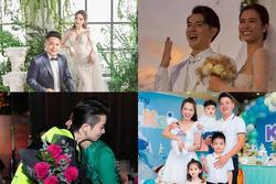 Dàn nữ ca sĩ sinh năm 1988: Người lấy chồng đại gia, người bị nghi yêu đương đồng tính
