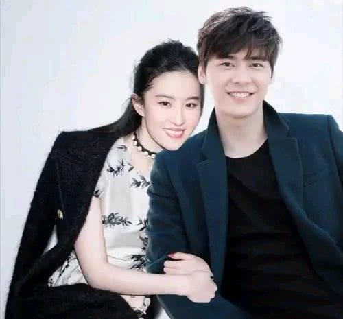 Thực hư chuyện Lý Dịch Phong - Lưu Diệc Phi công khai hẹn hò?-2