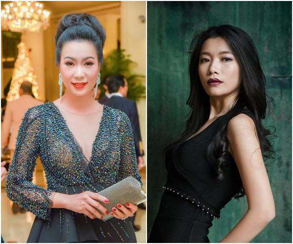 Bị mỉa mai bà cô già đu bám Mai Phương, Trịnh Kim Chi gọi thẳng Trà My là thành phần Chí Phèo-5
