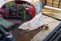 Clip: Đang lái xe ô tô, người đàn ông bị chém đứt lìa tay ở Sài Gòn