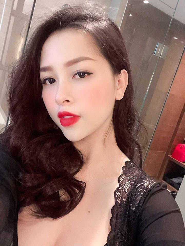 Hotgirl Sài Gòn sinh 2 con vẫn đẹp như gái 18, anh trai Bảo Thy mê mẩn đòi đẻ thêm-6
