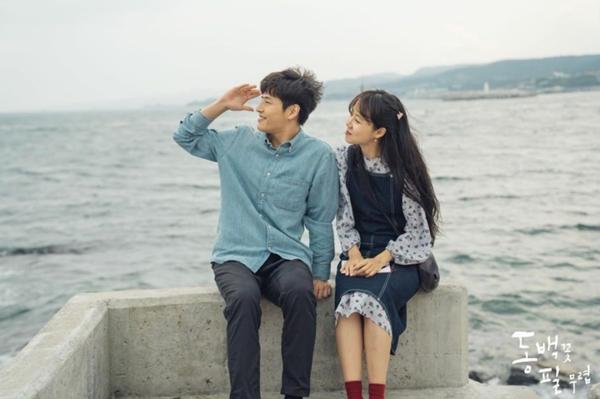 Vì sao các minh tinh Hàn Quốc thường đóng cặp cùng trai trẻ?-3