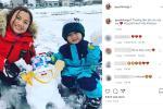 Vlogger Quỳnh Trần JP bị chỉ trích khi bé Sa sốt co giật mà mẹ vẫn làm vlog ăn uống giữa đại dịch Covid-19