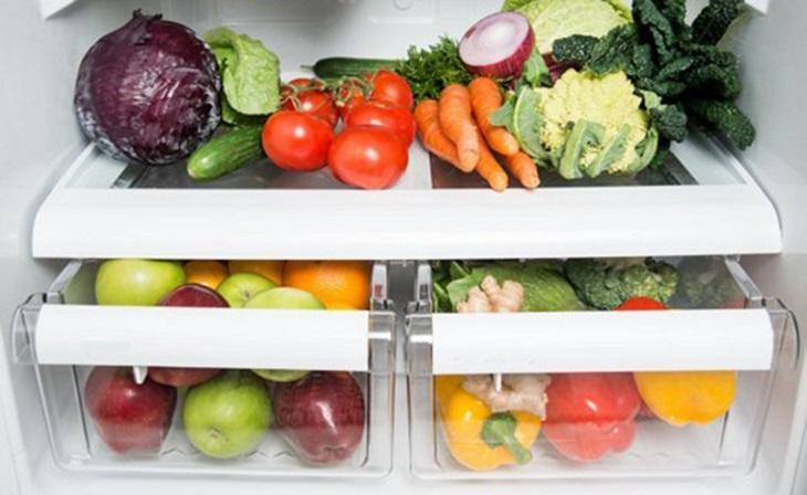Mẹo bảo quản trái cây tươi lâu hơn cho từng loại, ai cũng nên biết-2