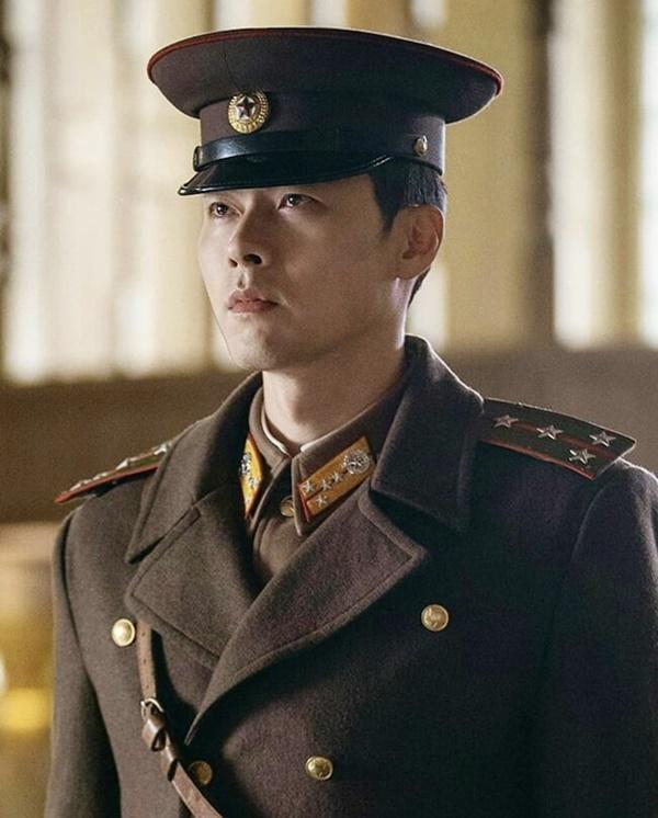 Người Bắc Hàn cho là Hyun Bin không đẹp trai bằng diễn viên này khi đóng Hạ cánh nơi anh-4