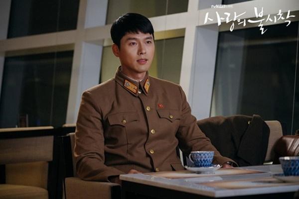 Người Bắc Hàn cho là Hyun Bin không đẹp trai bằng diễn viên này khi đóng Hạ cánh nơi anh-8