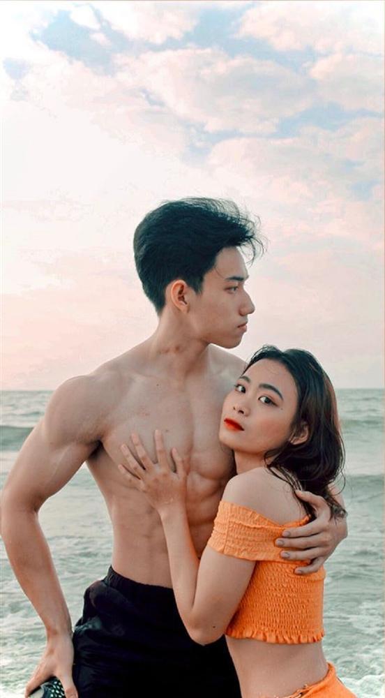 Trúng tiếng sét ái tình với chàng phi công 6 múi, cô nàng quyết tâm thả thính và mối tình ngọt ngào nơi phòng tập gym-4