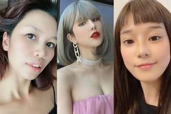 Mỹ nhân Việt ở nhà tránh dịch: Người khoe mặt mộc, kẻ make up lộng lẫy như đi tiệc