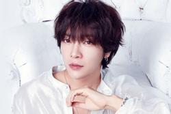 Ca sĩ Hàn Quốc đầu tiên xác nhận nhiễm Covid-19