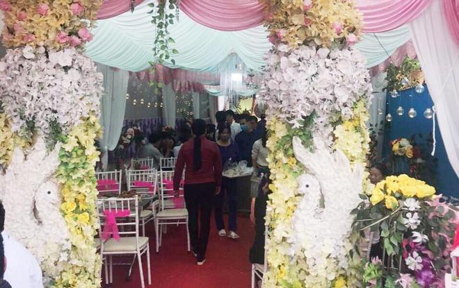 Tổ chức đám cưới cho con giữa mùa dịch Covid-19-2