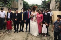 Tổ chức đám cưới cho con giữa mùa dịch Covid-19