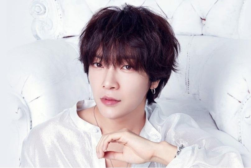 Ca sĩ Hàn Quốc đầu tiên xác nhận nhiễm Covid-19-1