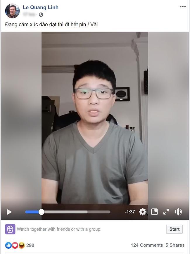 Được khen hát đã hay lại còn tươi trẻ, Quang Linh đùa: Mùa cô Vy là hát hay nhất-1