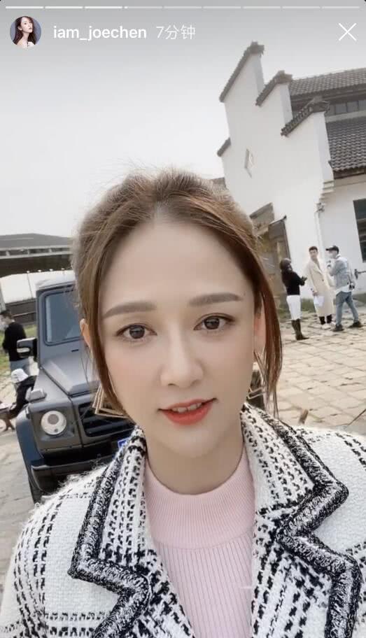Trần Kiều Ân khoe nhan nổi bật sau nghi án mang bầu với bạn trai kém 9 tuổi-5