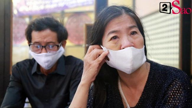 Mẹ Mai Phương: Nỗi đau nào bằng mẹ mất con, xin hãy cho tôi sự bình yên-2