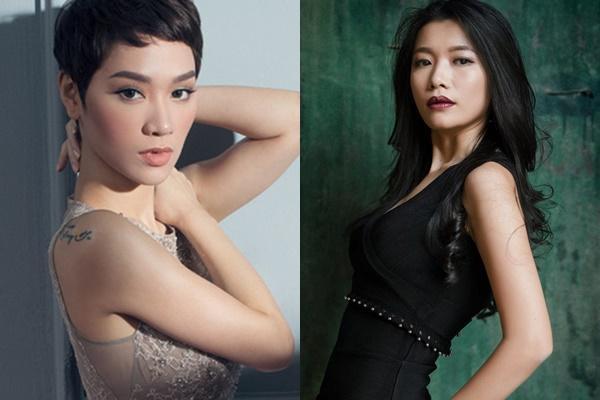 Trà My Idol bị chửi oan chỉ vì trùng tên nữ diễn viên mỉa mai Trịnh Kim Chi-1